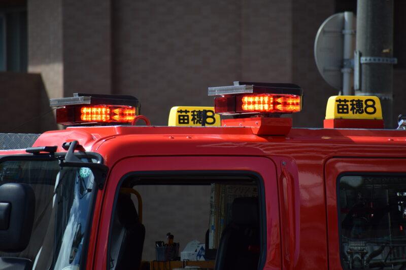北海道の消防出動情報インターネット災害情報案内一覧