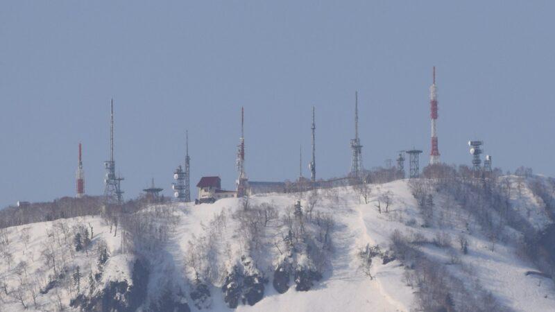 北海道のAMラジオ・FMラジオ・コミュニティFM周波数一覧